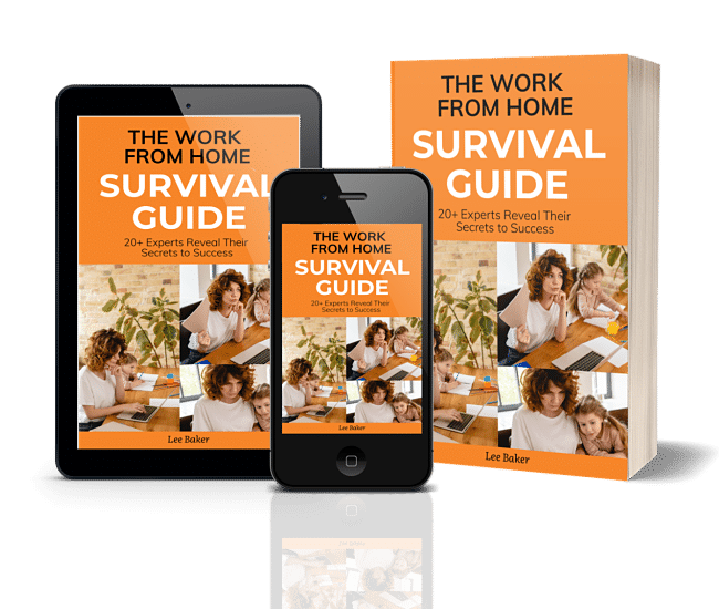 Work at Home Survival Guide